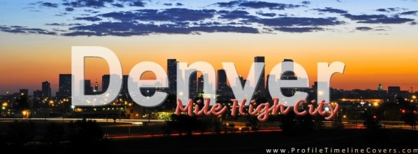 Mile High Night